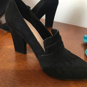 NWOT Nine West classic heels
